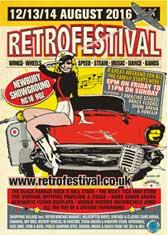 Retro Festival 2016